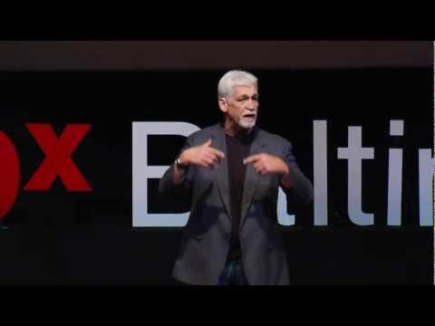 Be A Man: Joe Ehrmann at TEDxBaltimore 2013