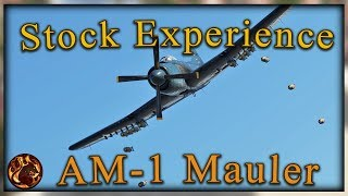 WT    Stock & Generous Teammate - AM-1 Mauler