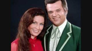Watch Conway Twitty Spiders And Snakes video