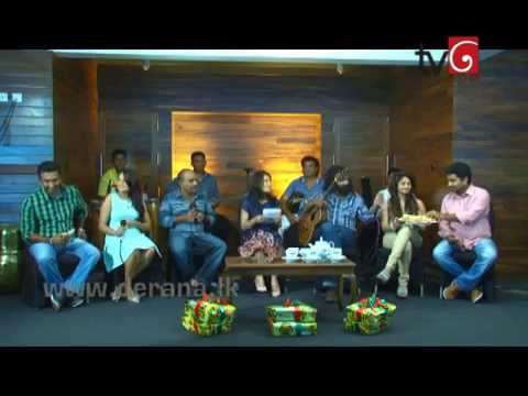 29th March 2015 - Tea Party with Nehara