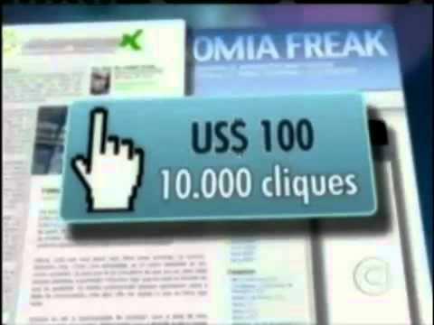 Ganhar Dinheiro Com Blog - Rede Globo Mostra Que é Possível