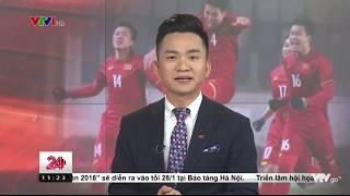 U23 Việt Nam Những Hình Ảnh Lịch Sử Sẽ Còn Sỗng Mãi Trong Hàng Triệu Trái Tim NHM