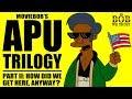 In Bob We Trust - APU TRILOGY: PART II (The Simpso