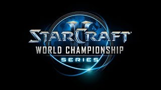 Serral vs Lambo (BO5!) - WCS - ZvZ! - Starcraft 2