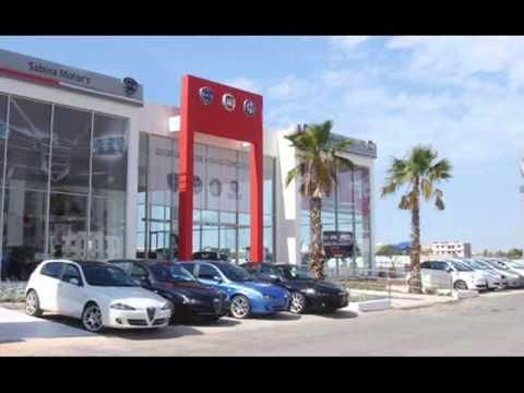 New  Fiat Home in  Agadir- Morocco / Fiat Group-Fennie Brosset PartnerShip