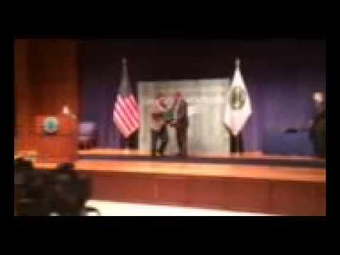 High Meadows School Receives U.S. Department of Education Green Ribbon Schools Award - 07/23/2014