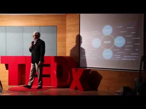 Shape your mind, shape your brain: Sunil Mittal at TEDxKiroriMalCollege