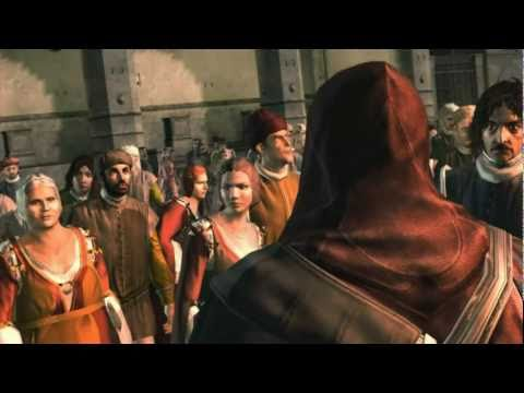 Assassin's Creed - A Tribute To Ezio Auditore