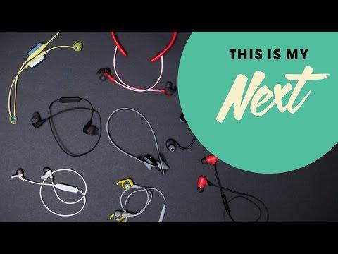 The best wireless headphones for running