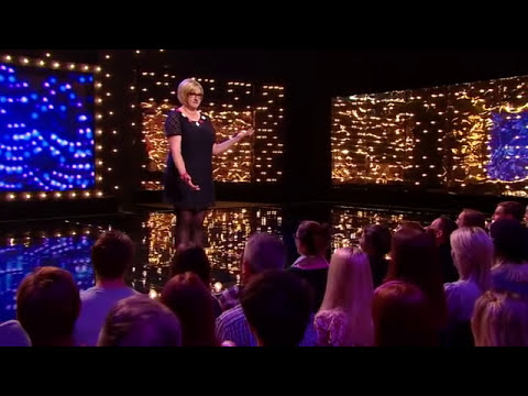 The Sarah Millican Television Programme S03 Ep 01
