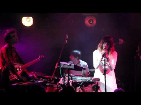 Melodys Echo Chamber - Endless Shore | Liverpool sound city...
