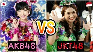 Download Lagu AKB48 or JKT48 ?? Gratis STAFABAND