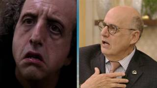 "Jeffrey Tambor Is NOT the Guy From ""Ghost"""