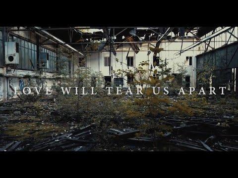 Passenger Love Will Tear Us Apart music videos 2016