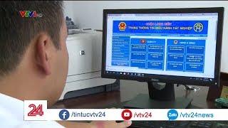 Xây dựng chính phủ điện tử tại Việt Nam - Tin Tức VTV24