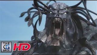 "CGI VFX Showreel :  ""The Wrath of Cthulhu 2012""  by - Marco Tudini"