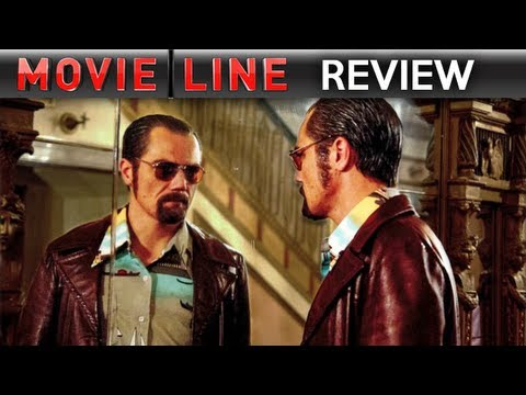 The Iceman Movie Review