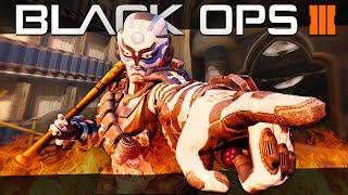BEST OF RAGE COMPILATION (Black Ops 3)