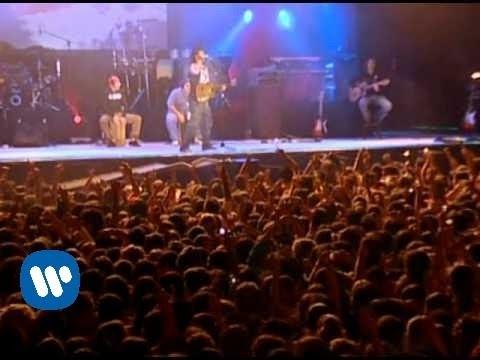 Melendi - Sin Noticias De Holanda (Live)