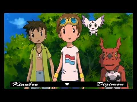 Digimon 3 primary colors latino dating 1