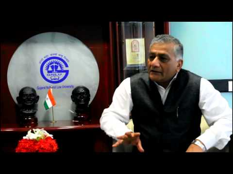 Interview with Retd. General Vijay Kumar Singh