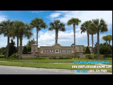 4 Bed 3 Bath 3711 SqFt By Lennar in North Pointe, Kissimmee FL
