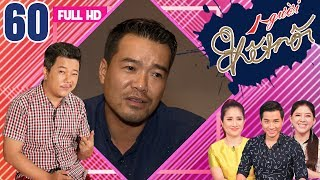CONNECTOR  EP 60 FULL  Huy Cuong - the actor plays 150 wicked characters who talk about his career👍