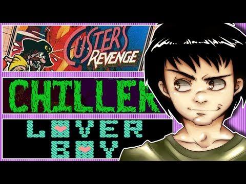 Giochi di Pessimo Gusto - EP19 Custer's Revenge, Lover Boy, Chiller