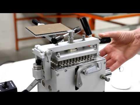 pcca capsule machine