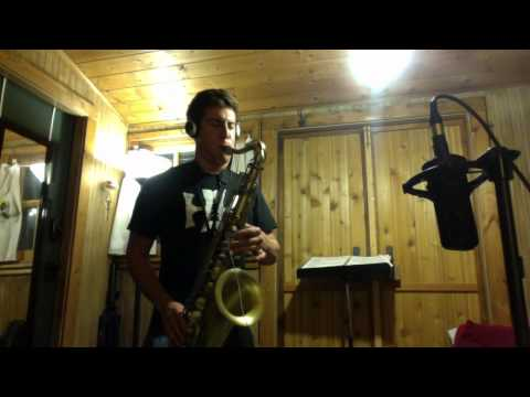 Wrecking Ball- Miley Cyrus (justin Ward Cover) video