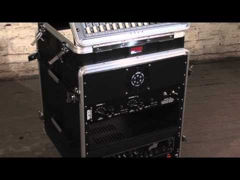 Gator Case's Pop Up Console Rack Case
