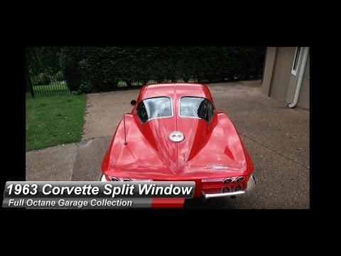 1963 Corvette For Sale ($89,000)