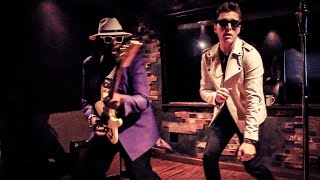 Michael Mercury -  Uptown Funk  - Bruno Mars - Cover - [OFFICIAL VIDEO]