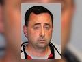 Ex-USA Gymnastics Doc Charged With Sex Assault