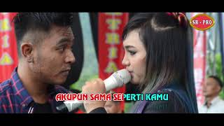 Download Lagu Gery Mahesa feat. Jihan Audy - Cintaku Satu [OFFICIAL] Gratis STAFABAND