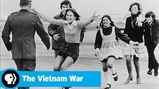 THE VIETNAM WAR | The Reviews Are In | PBS