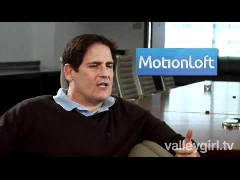 Dallas Mavericks Owner Mark Cuban on