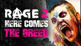 Rage 2 - Here Comes The Greed - Monetizing Cheats