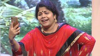 #ThakarppanComedy I A 'small' family!!! I Mazhavil Manorama