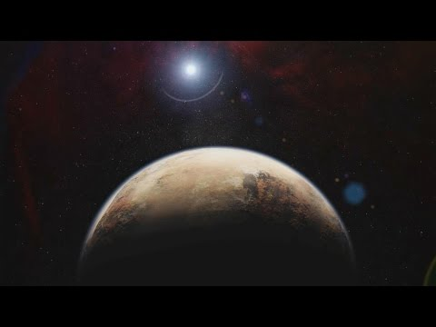 What's After Pluto? NASA's New Horizons Will Find Out