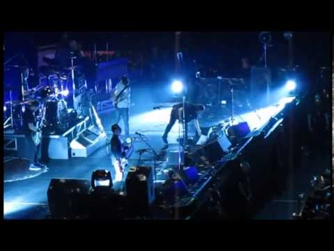 Pearl Jam - 2012-07-09 Oslo, Norway