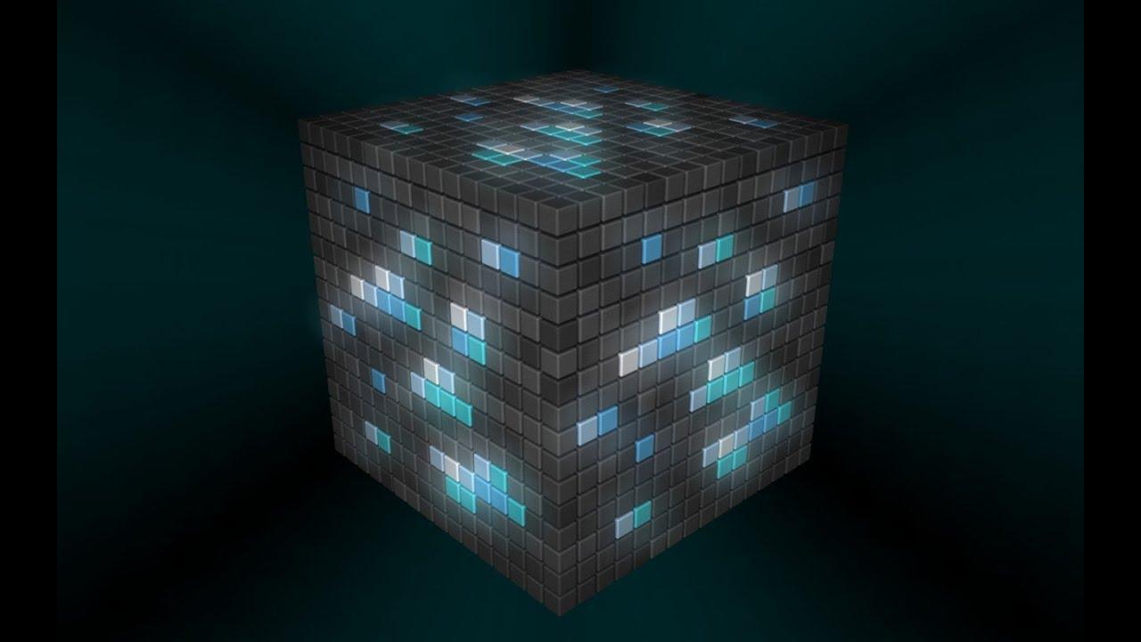 Minecraft i Just Found