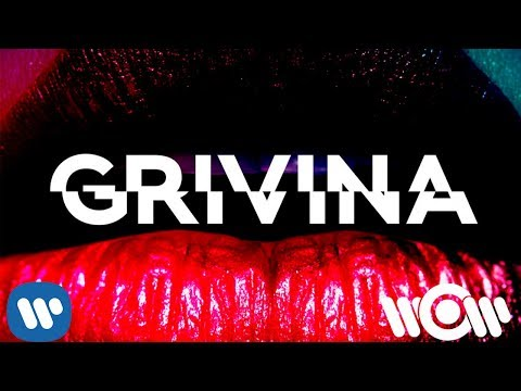 GRIVINA - Я хочу   Official Lyric Video