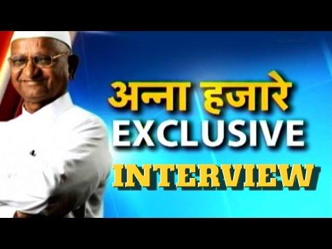 Exclusive: Anna Hazare On Meeting Delhi CM Arvind Kejriwal