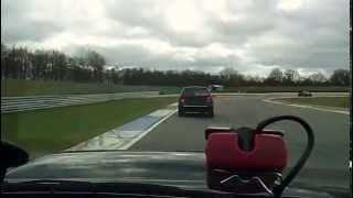Time Attack Assen 01-04-2012 Onboard Subaru Impreza wrx