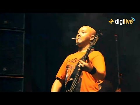 Deadsquad (live At profanatik Album Launching Party 2013) Teaser video
