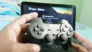 Gta san andreas PC camera spinning issue FIXED on any controller / Gamepad / Joystick setup tutorial