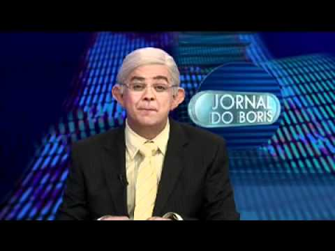 Jornal do Boris 13_05_2012-Ri muitoo   Pnico na Band