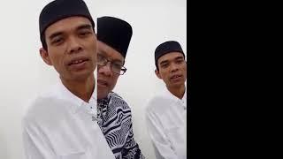 Salinan dari 22 2 2018 Ustadz Abdul Somad dan Bang Zul , Jogjakarta, Kamis 22 2 2018