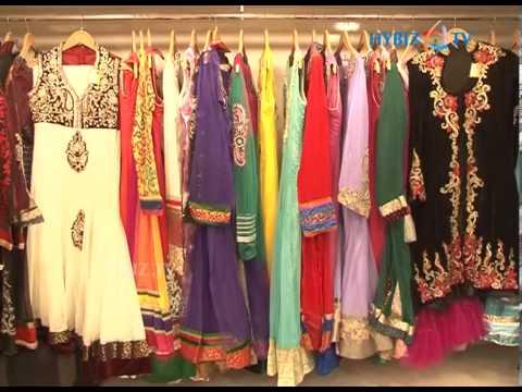 Pakeeza Aanchal Store Launch
